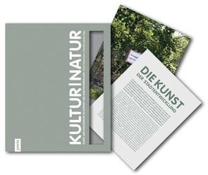 Kultur I Natur von Haarmann,  Anke, Lemke,  Harald