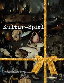 Kultur-Spiel Spielgeschenk + Kult-Spiel.de + Bierdeckelquiz.de + Dylan Quiz + Fußballquiz von Glanz,  Udo