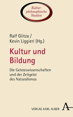 Kultur und Bildung von Glitza,  Ralf, Liggieri,  Kevin