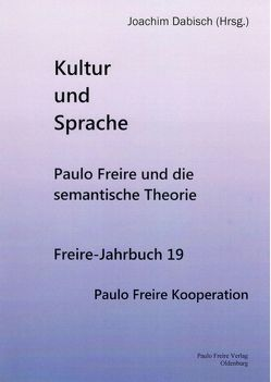 Kultur und Sprache von Dabisch,  Joachim