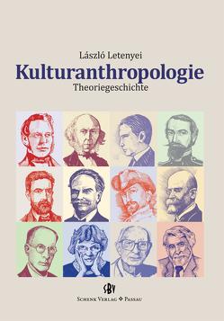 Kulturanthropologie von Letenyei,  László