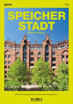 Kulturdenkmal Speicherstadt von Antoniadis,  Nik, Hampel,  Thomas, Meyhöfer,  Dirk