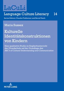 Kulturelle Identitätskonstruktionen von Kindern von Sussex,  Maria