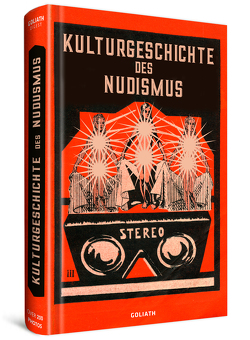 Kulturgeschichte des Nudismus von Joachim,  René