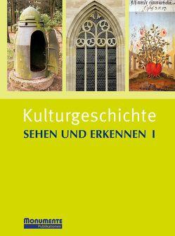 Kulturgeschichte Sehen und Erkennen