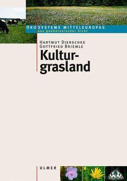 Kulturgrasland von Briemle,  Gottfried, Dierschke,  Hartmut