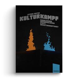 Kulturkampf von Fritze,  Lothar