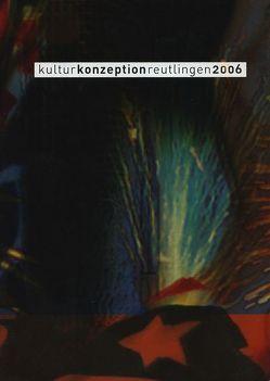 Kulturkonzeption Stadt Reutlingen