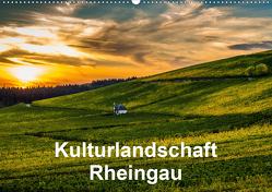 Kulturlandschaft Rheingau (Wandkalender 2020 DIN A2 quer) von Hess,  Erhard, www.ehess.de