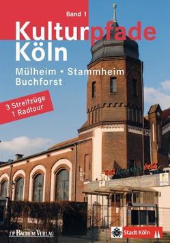 Kulturpfade Bd. 2 von Eckstein, Markus