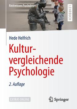 Kulturvergleichende Psychologie von Helfrich,  Hede