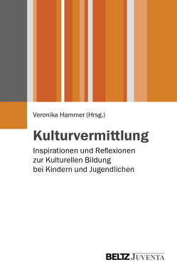 Kulturvermittlung von Hammer,  Veronika