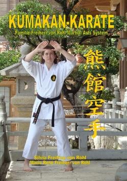 Kumakan-Karate von Freifrau von Röhl,  Silvia