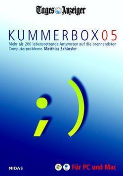 Kummerbox 05 von Schüssler,  Matthias