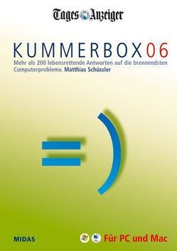Kummerbox 06 von Schüssler,  Matthias