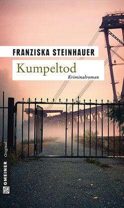 Kumpeltod von Steinhauer,  Franziska