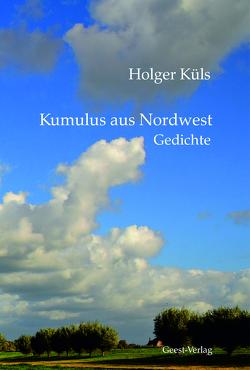 Kumulus aus Nordwest von Küls,  Holger