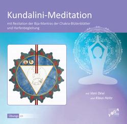 Kundalini-Meditation von Beldzik,  Vani Devi