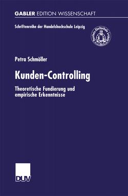 Kunden-Controlling von Schmöller,  Petra