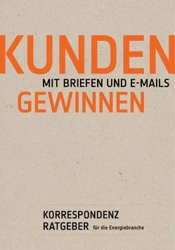 Kunden mit Briefen und E-Mails gewinnen von Wermelskirchen,  Theresia