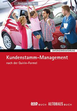 Kundenstamm-Management von Dr. Block,  Andreas