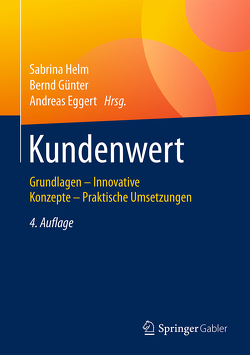 Kundenwert von Eggert,  Andreas, Günter,  Bernd, Helm,  Sabrina