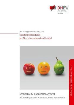 Kundenzufriedenheit im Bio-LEH von Hierl,  Ludwig, Janz,  Oliver, Rüschen,  Stephan, Vallo,  Vera