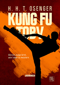 Kung Fu Toby von Osenger,  H. H. T.