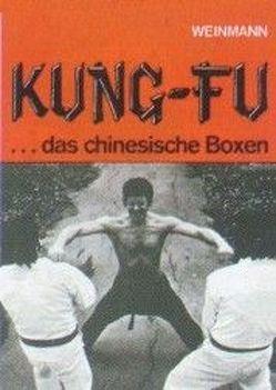 Kung-Fu von Armstead,  John, Hauptenbuchner,  I