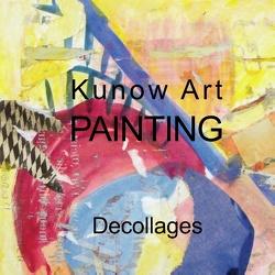 Kunow Art Painting von Kunow,  Annette
