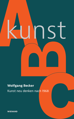 Kunst-ABC von Becker,  Wolfgang