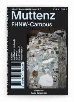 Kunst am Bau von Michel,  Matthias, pool Architekten,  Zürich, Schenker,  Katja