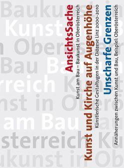 Kunst am Bau – Baukunst in Oberösterreich