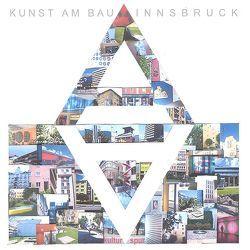 Kunst am Bau/Innsbruck von Plotz,  Ima