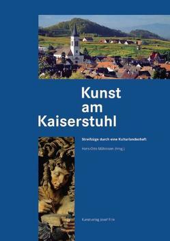 Kunst am Kaiserstuhl von Brommer,  Hermann, Kremer,  Bernd M, Mühleisen,  Hans O