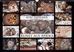 Kunst aus Afrika (Wandkalender 2019 DIN A3 quer)