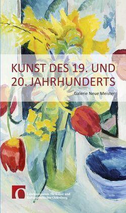 Kunst des 19. und 20. Jahrhunderts von Köpnick,  Gloria, Stamm,  Rainer