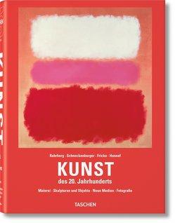 Kunst des 20. Jahrhunderts von Walther,  Ingo F.