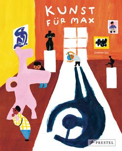 Kunst für Max von Liu,  Joanne