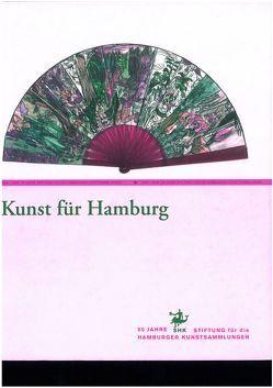 Kunst für Hamburg von Heitmann,  Bernhard, Luckhardt,  Ulrich