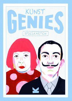 Kunst-Genies von Clarke,  Rebecca