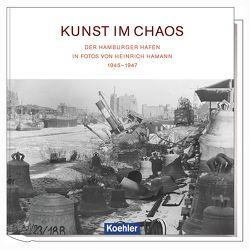 Kunst im Chaos von Internationales Maritimes Museum Hamburg