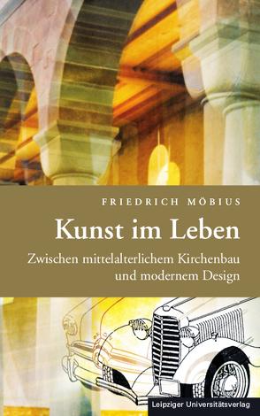 Kunst im Leben von Möbius,  Friedrich
