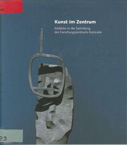 Kunst im Zentrum von Franzke,  Andreas, Miller,  Albert, Popp,  Manfred