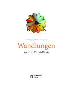 Kunst in Christ-König von Ludwig,  Michael
