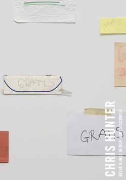 Kunst in der Südostschweiz: Chris Hunter von Kunz,  Stephan