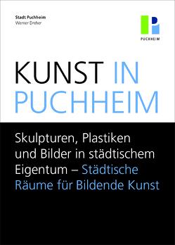 Kunst in Puchheim von Dreher,  Werner