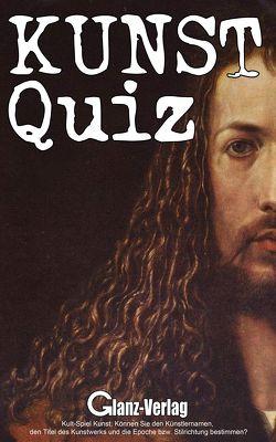 Kunst Quiz von Glanz,  Udo, Joblin,  Bob