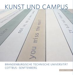 Kunst und Campus von Brandenburgische Technische Universität Cottbus-Senftenberg