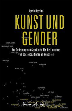 Kunst und Gender von Hassler,  Katrin